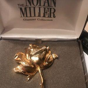 Nolan Miller